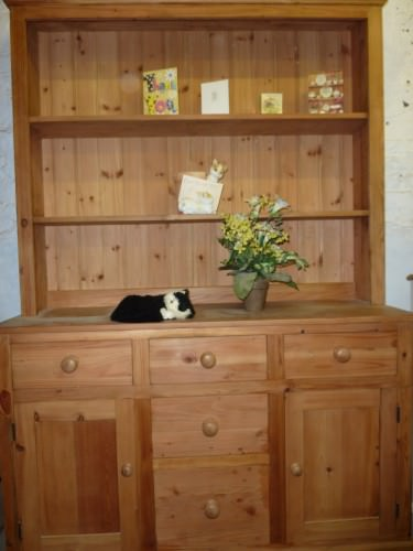 Pine cabinet - Nottingham - Leicester